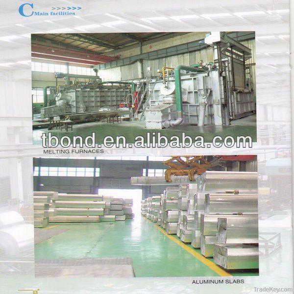 Henan Mingtai aluminum sheets and plates