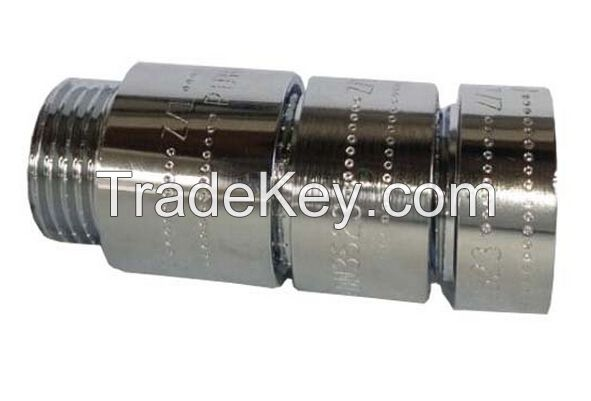 Forged Brass Fittings for Pipe for Wholesale