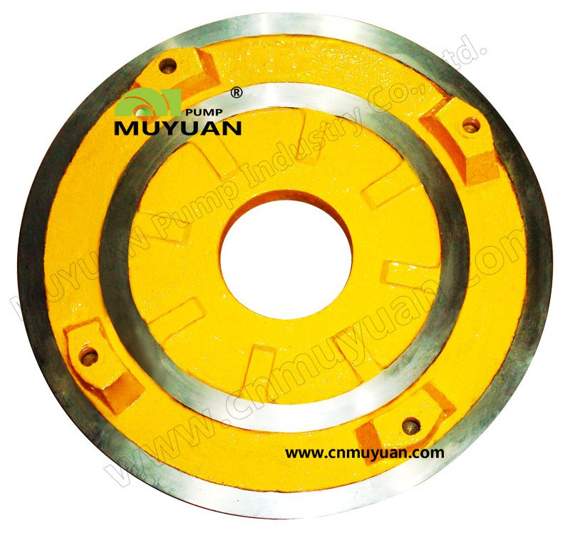 centrifugal water sand mud sewage chemical submersible pump spare parts