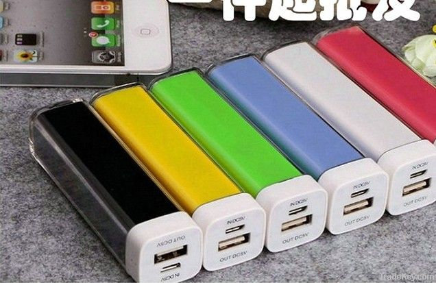 Power Bank For IPhone Portable