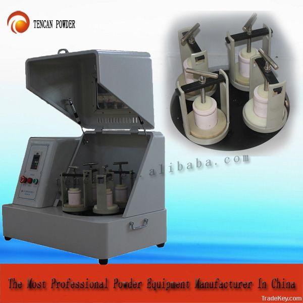 Planetary Ball Mill, milling machine