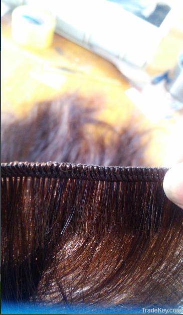 factory price, Kinky curl, real virgin hair