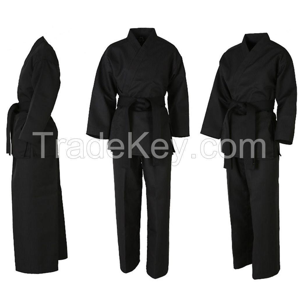 Martial Arts TaeKwonDo Judo Karate Uniforms