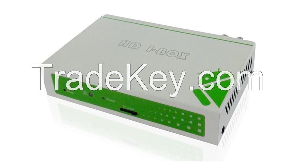 IPTV HD Set Top Box
