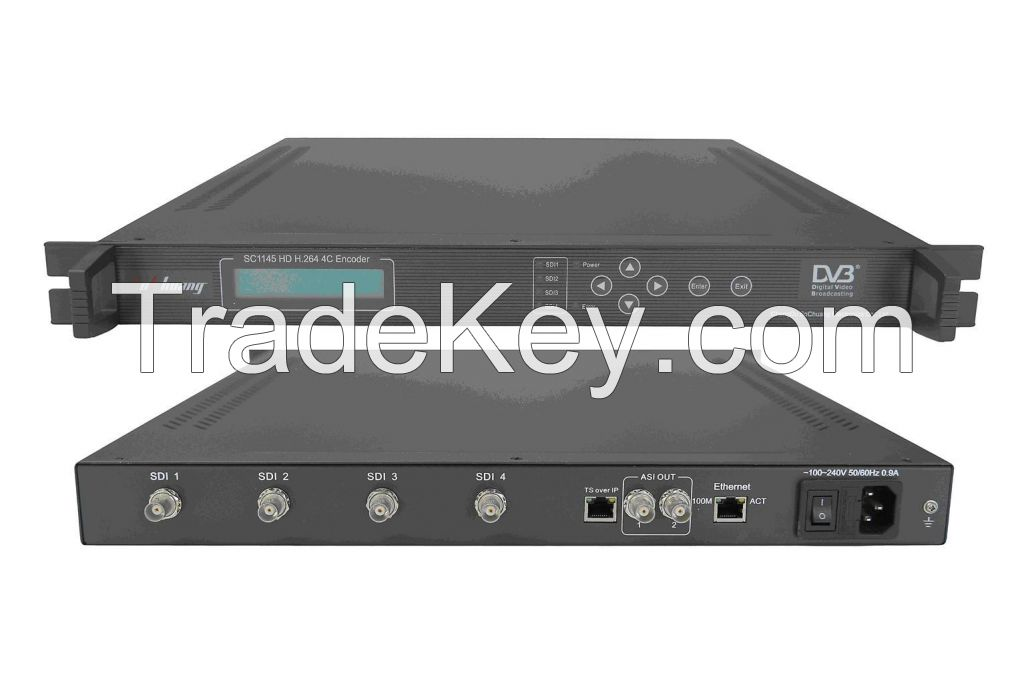IPTV Encoder