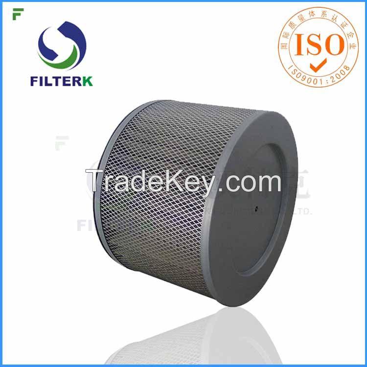 FILTERK Replacement LNS WS500 Oil Mist Collector Filter