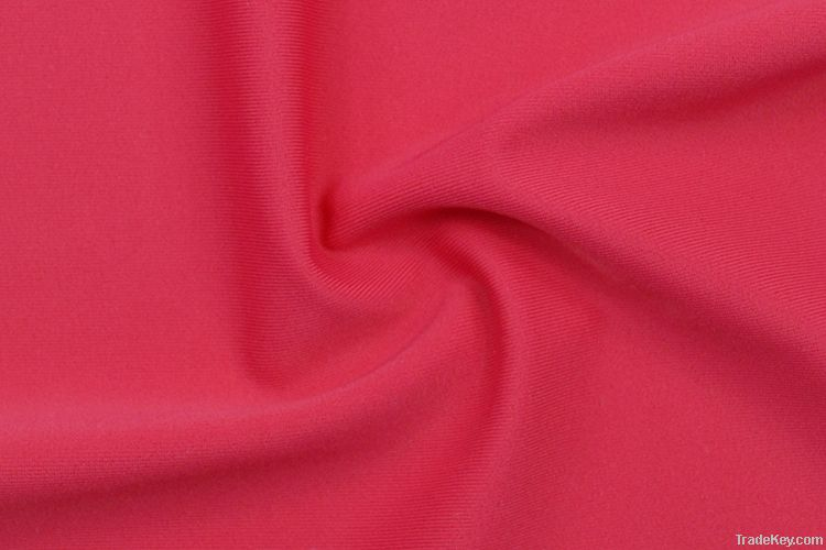 Stretchy Comfortable Nylon Spandex Fabric