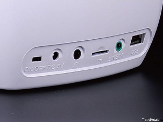 Bluetooth Stereo Speakers