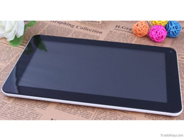9 inchCapacitiveTouch Tablet PC