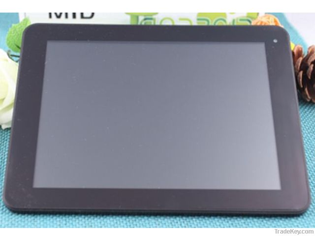 9.7 inch CapacitiveTouch Tablet PC
