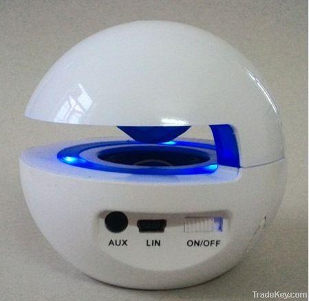 Mini Bluetooth Perfume Speaker