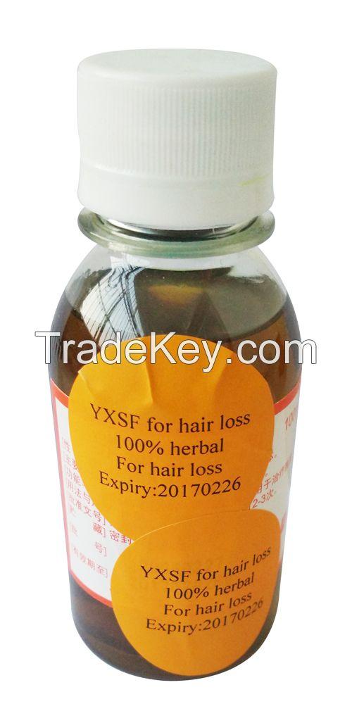 Hair Loss Treatment, naturally regrow hair,100% Herbal, a Creative Product for Hair Loss