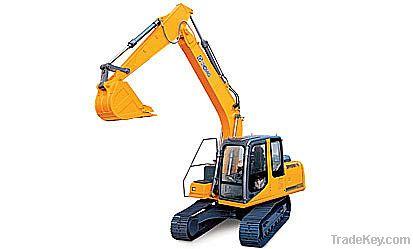 XCMG Compact Excavator XE150D 0.6m3 85.4/2200kw/Rpm
