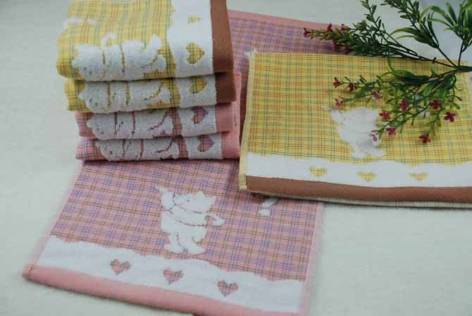 New Soft Baby Boy Girl Kids Infant Newborn Bathing Towel Washcloth Wipe