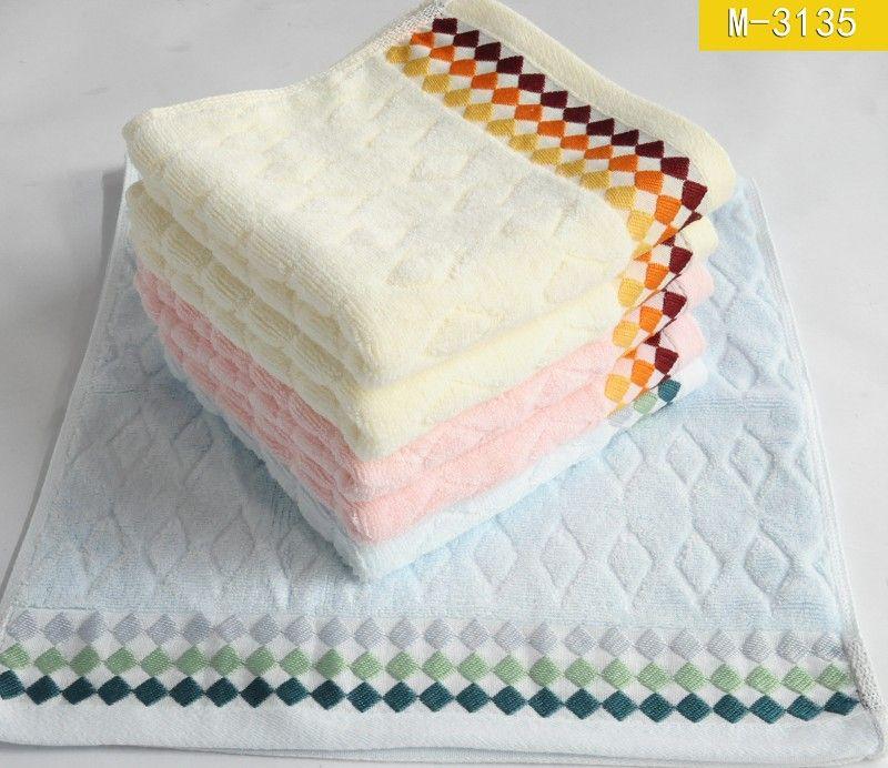 Bamboo Fiber Bath/Hand/Wash Towel, Textile Manufacturer
