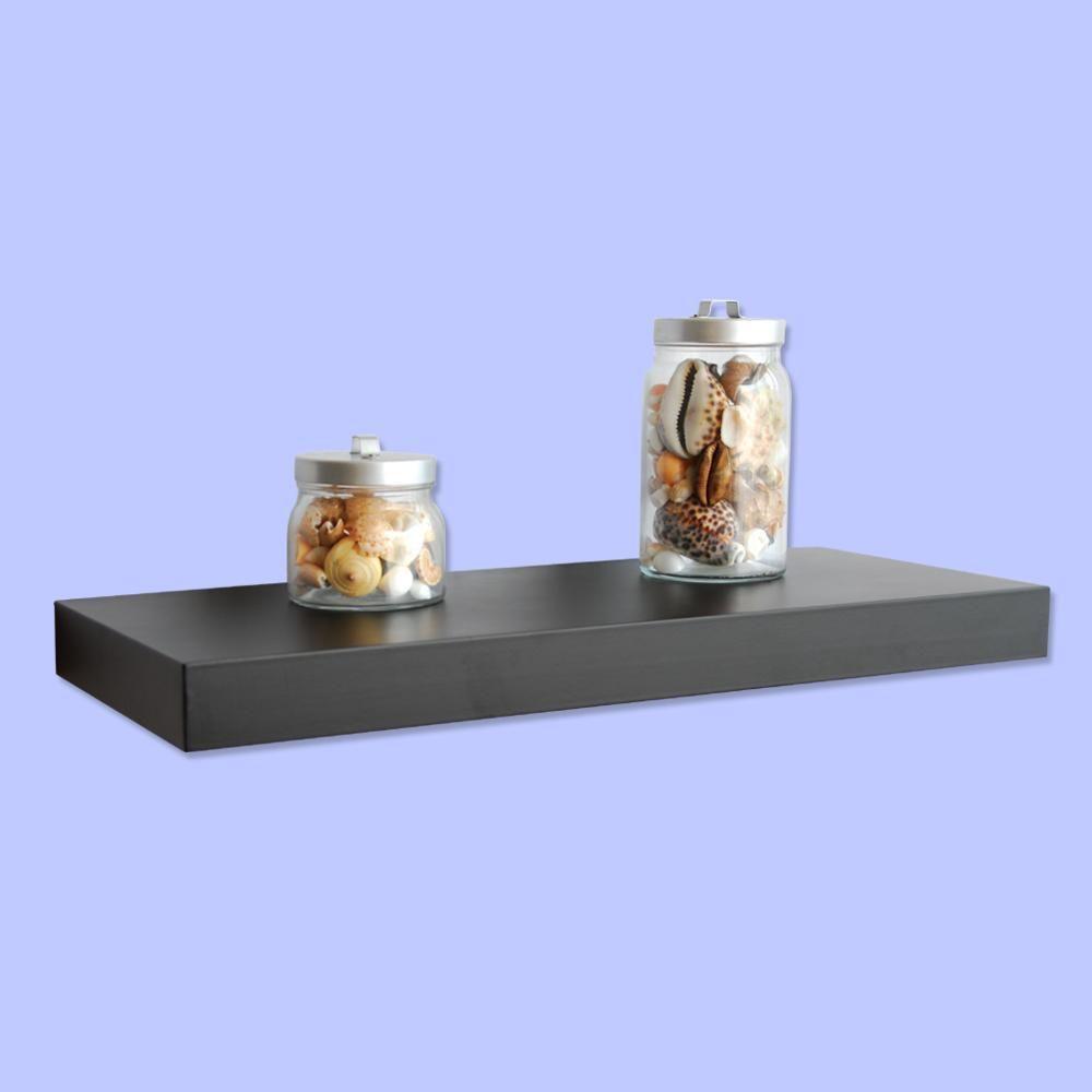 Modern Floating Shelf