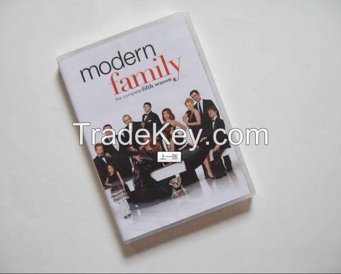 Modern family season 5 3discs