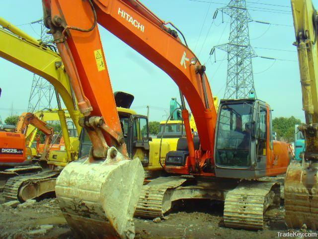 Used Hitachi ZX200-1, Hitachi Excavator