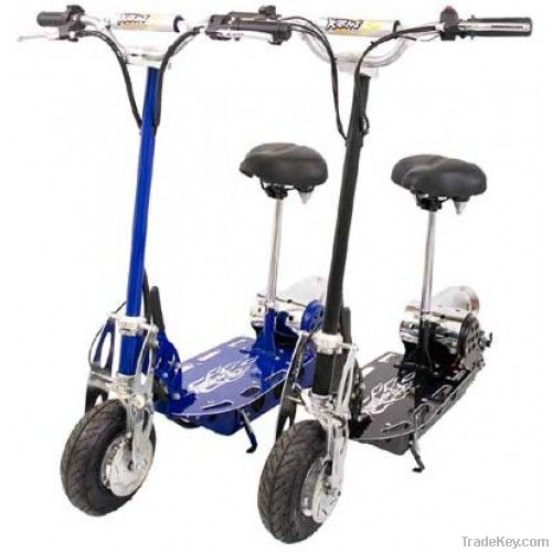X-500 electric scooter