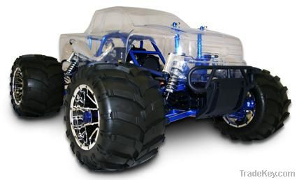 Redcat Racing Rampage MT PRO 1/5 Scale Gas Monster Truck