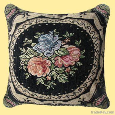 newly design chenille cushion cover XH-009
