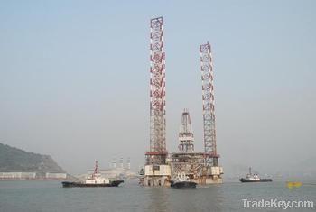 oil drilling CMC