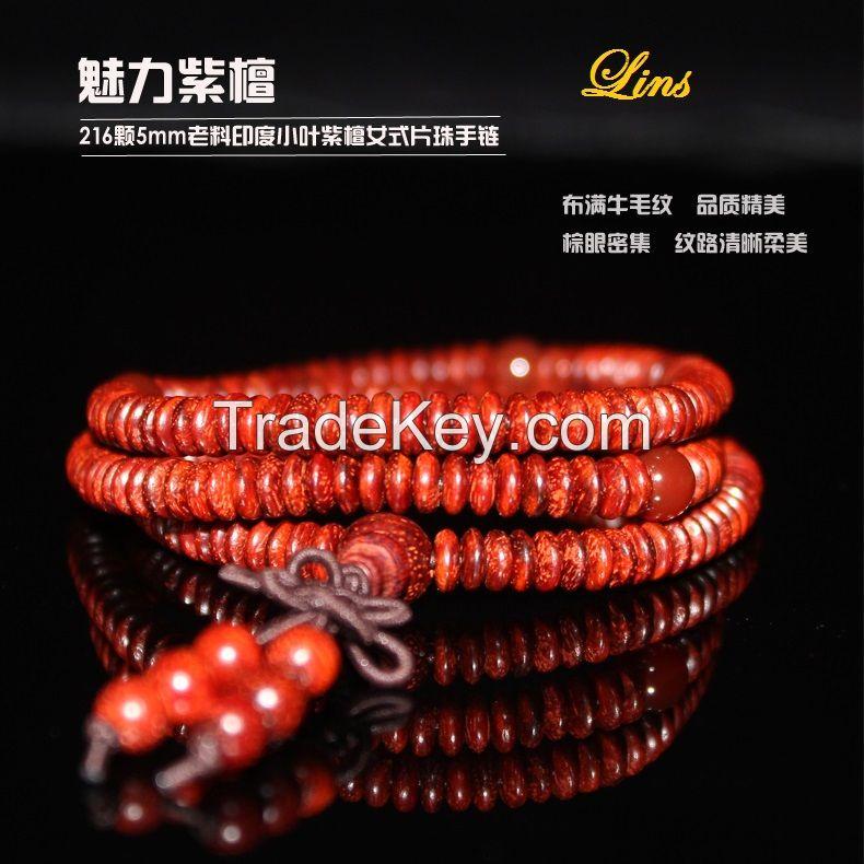 Fashion Wooden Bracelet