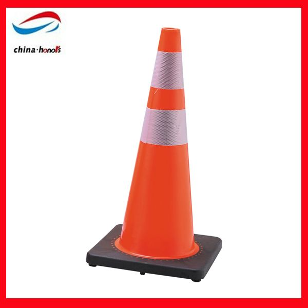 roadway safety, safety vest, safety barrier/cone/ signs/flag/light, light