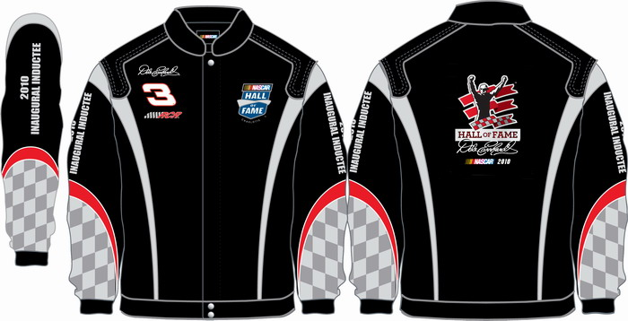 Wholesale Nascar jacket, discast models and much more!