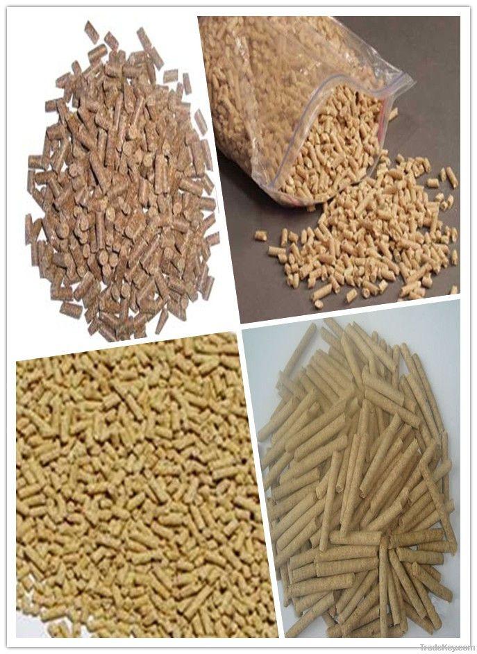High quality ring die feed pellet machine