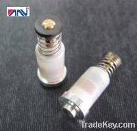 gas magnet valve
