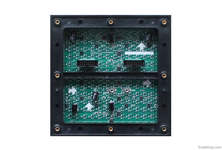 Sunhope high brightness high definition LED display board