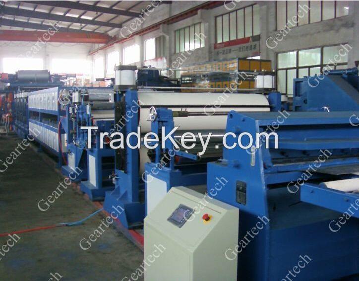 Aluminum composite panel production line professional factory sale
