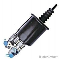 Clutch booster 81307256031 for MAN