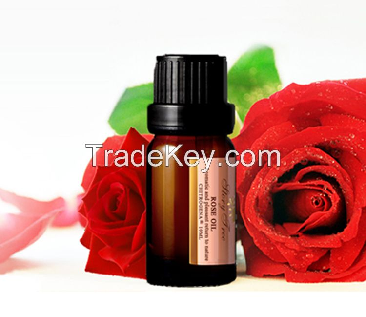 Cosmetic Raw Materials Rose oxide Levo