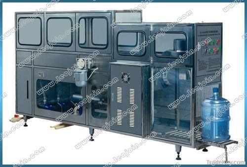 5Gal pure water packing machine