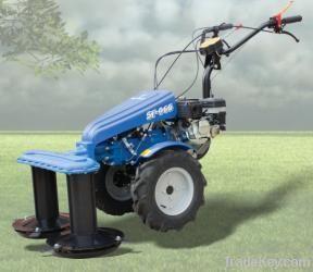 Disc Grass mower