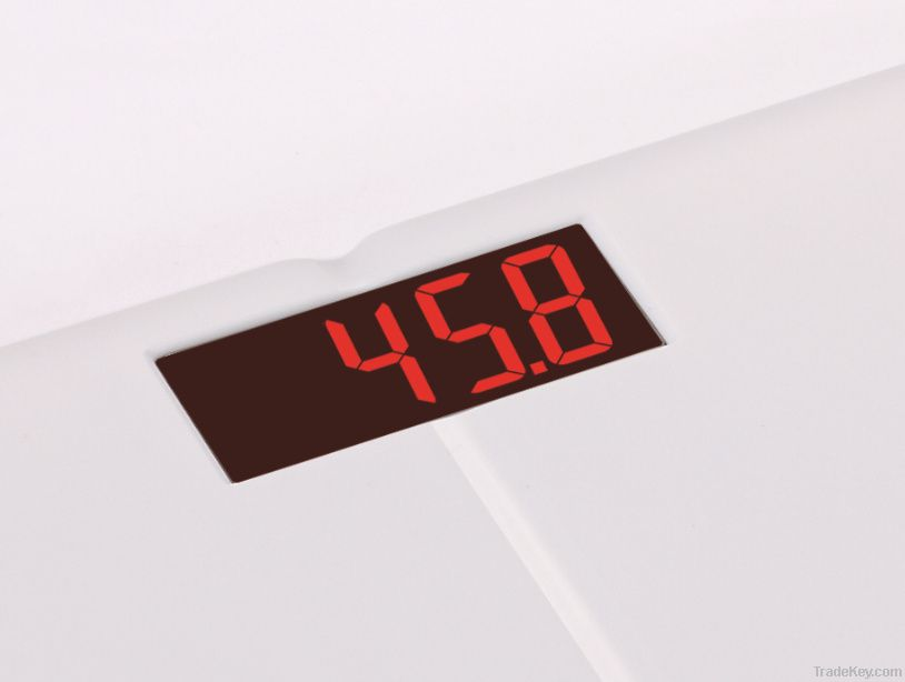 Camry Digital Bady Scale Weight Balance with Magic
