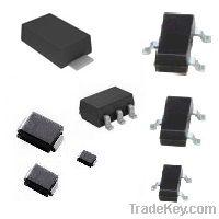 Small Signal Schottky Barrier Rectifier
