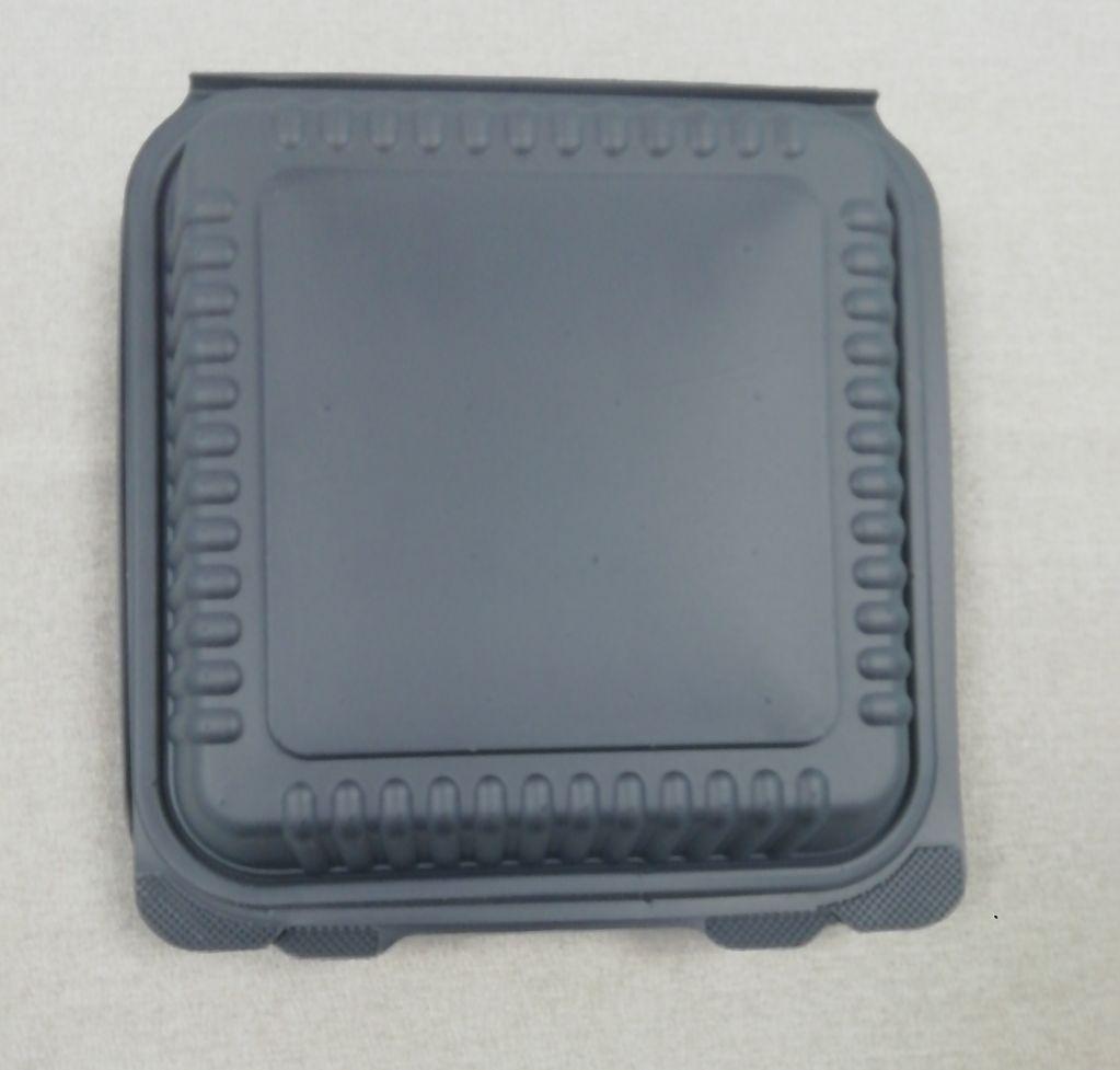 8*8/9*9 inch starch-based lunch box