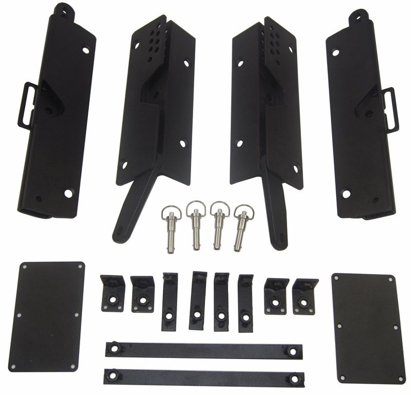 Professional Audio Line Array System Parts and Accessories W8LC style