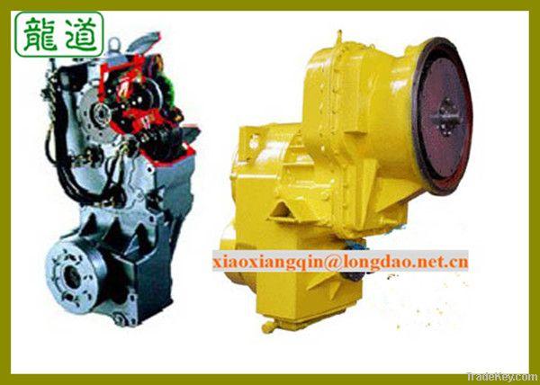 ZF 4WG200 4WG180 6WG200 6WG180 transmission gearbox