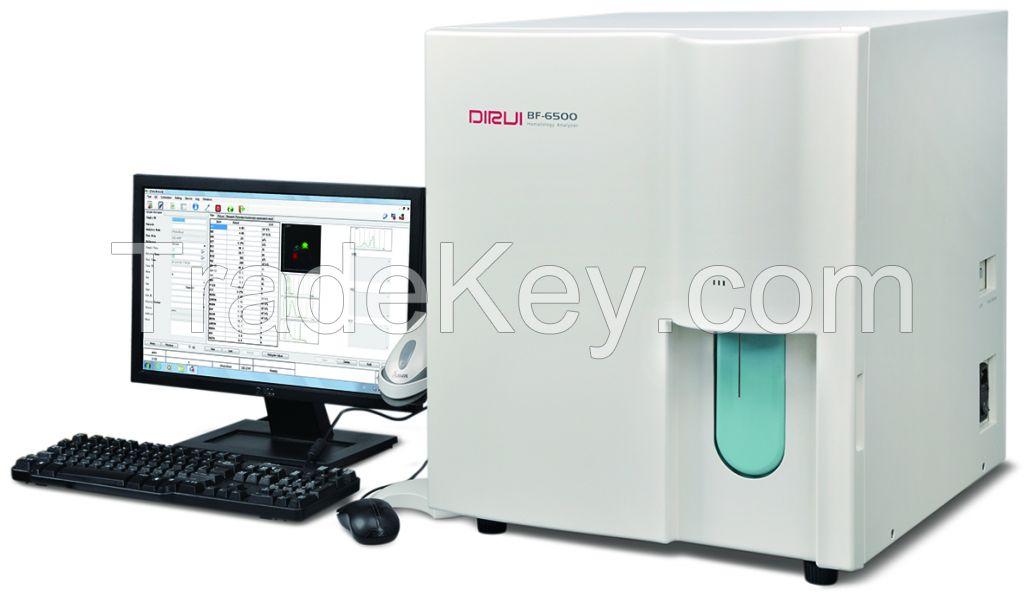 Chemistry, Hematology and Urine analyzers