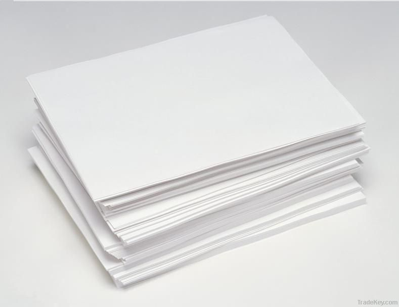 White 80gsm A4 Copy Paper