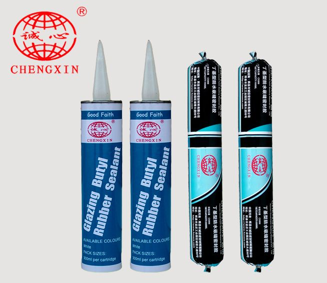 butyl waterproof caulking sealant wholesale