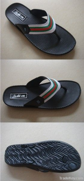 Casual Fashion Men EVA Slipper