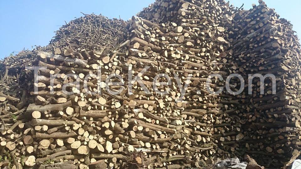 Wood Charcoal Lump