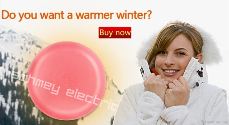 Rechargeable Smart Electric Hand Warmer