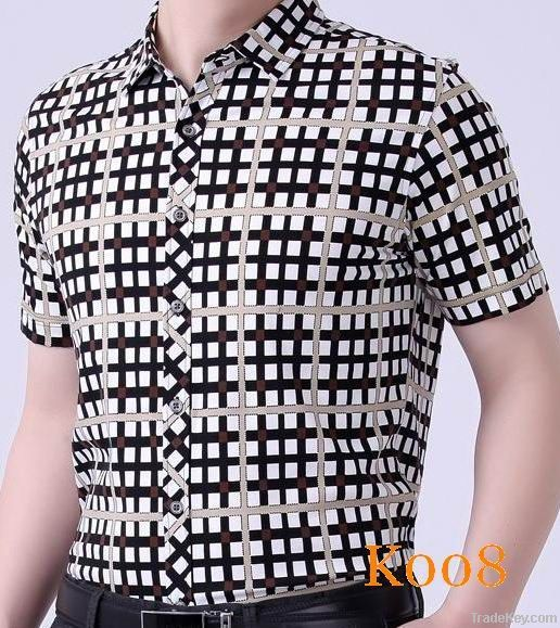Men's shirts of all kinds