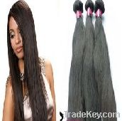 Hair extension Straight